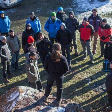 Eskişehir Kurtarma Çalıştayı / 28-29 Ocak – 2017