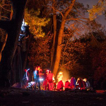 2017, 1. Mağara Kurtarma Çalıştayı
