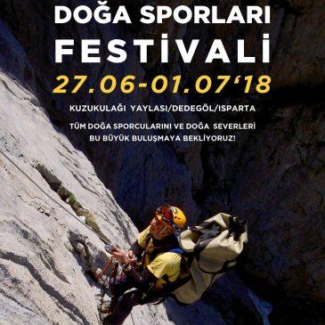 Kuzukulağı Doğa Sporları Festivali