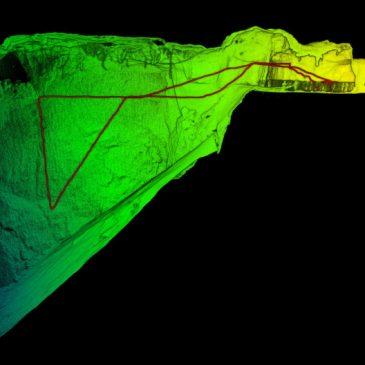Drone ile Yeraltı Haritalama Girişimi