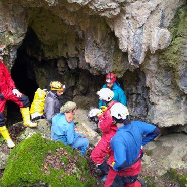 13. Üniversite Mağaracılık Kulüpleri Ortak Etkinliği
