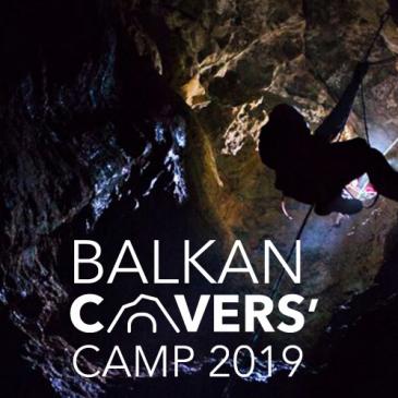 2019 Balkan Mağaracılar Kampı Başladı